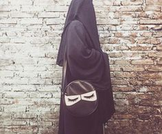 Niqabi swag
