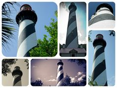 St. Augustine Lighthouse 9/11/11