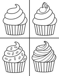 Free printable Pop art templates for learning to create in the style of Andy Warhol. This free art tutorial for kids will have your students begging for more....and you can give it to them! We've included three different templates that are sure to delight your budding artists. Pop Art For Kids, Easy Art For Kids, Pop Art Drawing, Art Drawings For Kids, Andy Warhol Pop Art, Art Handouts, School Art Projects, School Ideas, Ecole Art