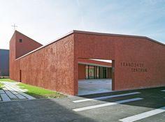 Kirchenzentrum | Uetikon am See >DANIELE MARQUES