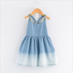 I found some amazing stuff, open it to learn more! Don't wait:https://m.dhgate.com/product/vieeoease-girls-dress-denim-kids-clothing/411327902.html