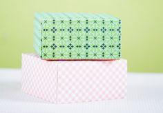 Opi, Decorative Boxes, Paper, Christmas, Home Decor, Xmas, Decoration Home, Room Decor, Navidad