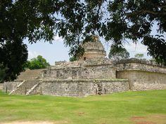 Chichén Itzá,