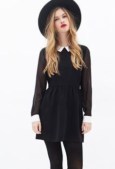 this dress is similar to one Taylor has and looks like something I would wear. Guess what I want now?