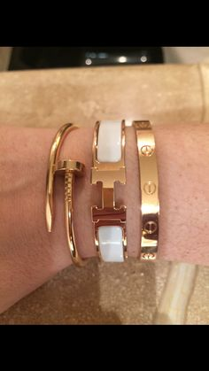 stacking bracelets, watches, etc. - Page 606 - PurseForum