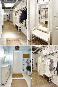 Новые интерьеры в ИКЕА Теплый Стан - IKEA