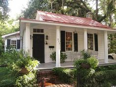 Two Bedroom Cottage in Beaufort SC (3)