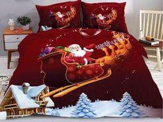 Cumparamisim.ro - Lenjerii de pat Comforters, Blanket, Bed, Furniture, Home Decor, Creature Comforts, Quilts, Decoration Home, Stream Bed