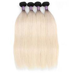 【Malaysian Diamond Virgin Hair】aliexpress hair cheap blonde ombre hair extensions 1b/613  malaysian straight blonde virgin hair products