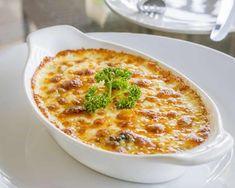 Gratin de quinoa au jambon au thermomix. Je vous propose une délicieuse recette de Gratin de quinoa au jambon, facile et simple à réaliser au thermomix.
