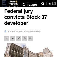 BAD BAD DEVELOPER, WHAT NOT TO DO! Bad Bad, News Today, Chicago, Real Estate, This Or That Questions, Real Estates