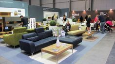 Fotogalerie - Veletrhy - Sofaland Sofa, Couch, Furniture, Home Decor, Pictures, Settee, Settee, Decoration Home, Room Decor