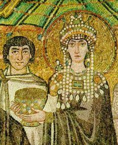 Bizancio: Arte Musivario Y La Gloria De Los Iconos. - Los bizantinos con la palabra icono engloban a toda la representación de Cristo, la Virgen, santo, un acontecimiento de la sagrada escritura o a representaciones simbólicas. Es de mencionar el iconoclasmo (crisis religiosa y política) surgió en el S. VIII (726-843) encabezada por el emperador León III. Su sucesor Constantino V Copronimo persiguió y martirizó a los defensores de las imágenes. Enfrentó a los iconoclastas, que eran los…