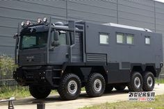RV or. Tactical unit ?