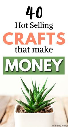Craft Business, Start Up Business, Business Ideas, Online Business, Money Making Crafts, Crafts To Make And Sell, Legitimate Work From Home, Work From Home Jobs, Make Money Fast