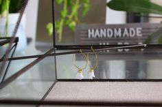 What's the best thing about META? All of our pieces are handmade right in Ballston, VA. Although we call the DMV area our home, the team expends all the way to Italy - my hometown. When you buy a META piece, you are helping more than one community at once, and we are so grateful for that! ♥️ Plastic Waste, Gold Hoops, Recycled Materials, Wearable Art, Grateful, Recycling, Community, Italy, Handmade