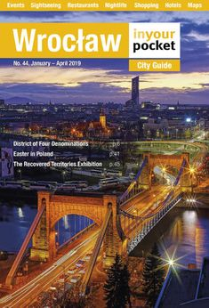 Discover and browse free city guides to Europe's top capital cities and weekend break destinations Easter In Poland, Weekend Breaks, Capital City, Night Life, Airplane View, Europe, Modernism, Country, Architecture