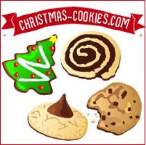 Christmas Cookie Recipes: Browse 500+ Cookie, Candy, Fudge and More Holiday Baking Recipes