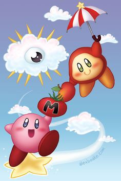 Kirby's Tomato Sauce