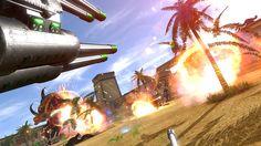 'Serious Sam' returns to VR for a 'Second Encounter'