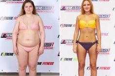 4 złote reguły, które sprawią, że schudniesz raz na zawsze!   KobietaXL.pl - Portal dla Kobiet Myślących Bikinis, Swimwear, Fitness, Beauty, Style, Fashion, Hunger Strike, Cellulite, Bathing Suits
