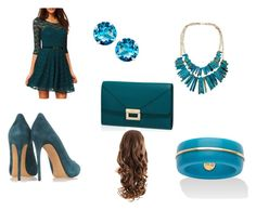 """Untitled #3"" by neringiux on Polyvore"
