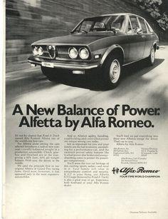 Image from http://1.bp.blogspot.com/-igqXjECBRPQ/Uhuw0-QBOKI/AAAAAAAANnw/sKbiM5_YERE/s1600/Alfa+Romeo+Ad+1976.jpg.