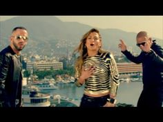 So summer came and JLo is hot.. - - -Wisin & Yandel - Follow The Leader ft. Jennifer Lopez