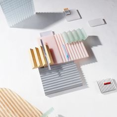 The most promising designers from this year's Design Academy Eindhoven graduation show, which took place during Dutch Design Week