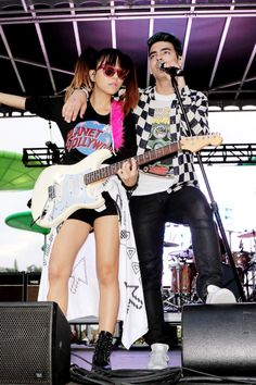 DNCE performs onstage at Jingle Ball 2015 Daytime Village Music Film, Art Music, Camp Rock, Disney Channel Stars, Joe Jonas, Jonas Brothers, Just Breathe, Famous Faces, Pretty People