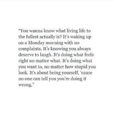 Best Quotes About Success: Living life to the fullest. - Hall Of Quotes Motivacional Quotes, Words Quotes, Wise Words, Best Quotes, Love Quotes, Inspirational Quotes, Sayings, Quotes Women, Pretty Words