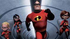 Director Brad Bird: 'Incredibles 2' Will Be My Next Film http://thr.cm/1VQSNn  @BradBirdA113