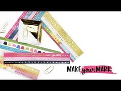 Bella Blvd | Make Your Mark Collection | Video