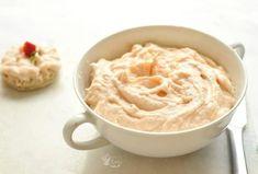 Mousse de somon cu crema de branza un aperitiv rapid si fin
