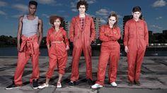 Misfits Reboot #British Series Pilot Ordered by Freeform #NewMovies #british #freeform #misfits #ordered