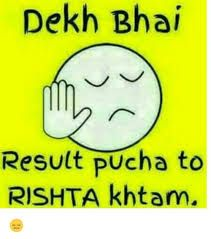 Image result for dekh bhai Friends For Life Quotes, Crazy Friends, Crazy Quotes, Me Quotes, Funny Quotes, Funny Attitude Quotes, School Memories, Love Yourself Quotes, Queen Quotes