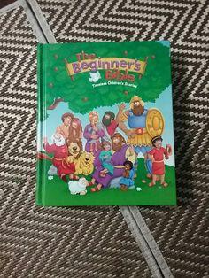 Children Books #TheBeginnersBible & #FlyBy