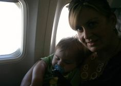 Ultimate Baby Travel Tips List - Getting Around