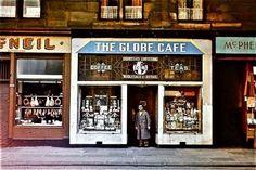 Wholesale Tea, Glasgow, Globe, Paisley, Rolls, Shops, Cafes, Speech Balloon, Tents