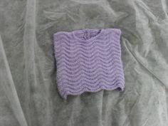 Débardeur pour bébé taille 3 mois : Mode Bébé par bleu-blanc-rose
