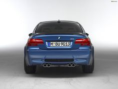 BMW M3 Coupe Competition Package (E92)