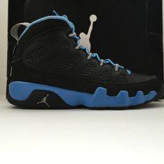 new concept dff99 c3e5b Name  Nike Jordan 9 Slim Jenkins Size  Condition  Used
