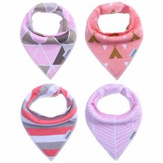 4pcs/lot Cotton super absorbent newborn Baby babador bandana bibs for babies Towel Toddler Triangle Scarf boys Girls burp Cloths #>=#>=#>=#>=#> Click on the pin to check out discount price, color, size, shipping, etc. Save and like it!