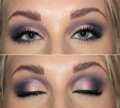 Eye Makeup for Blue Eyes – Selection Tips (5)