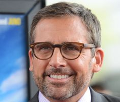 Steve Carrell in Sheldrake