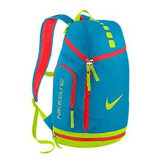 187c1cab352 I designed this!! E Bogen · Nike elite bags · Nike Hoops Elite Team Backpack  ...