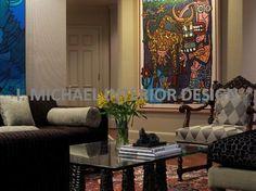 Residential Interior Design Maryland