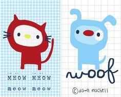 Pop-i-cok : woof