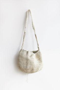 Incausa Large Woven Bag | Oroboro Store | Brooklyn, New York