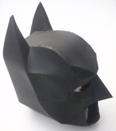 Batman Mask Papercraft Image Search Results